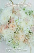 Mawar Putih by elhidaa_