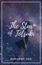The Star Of Totsuki💫  by Reddishing_Chic