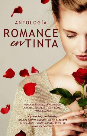 Resultado de imagen para becca berger ROMANCE EN TINTA