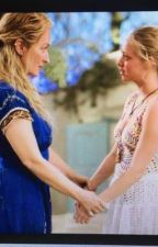 Mamma Mia: Sophie's Next Step by jadams152