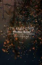 TRẠI XƯƠNG: Christmas Special by syringax2