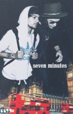 Seven Minutes » stylinson by quotationmarks