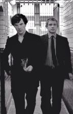 Following the sociopath (Sher/Johnlock one-shots) by sherswiftian