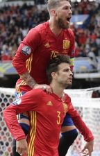 Gergio, a Ship to Remember by Sergioramos4ever