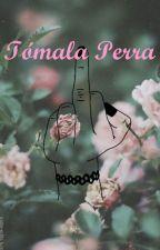 Tómala Perra by Fatima14Arriaga
