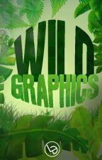 Wild Graphics | Tienda de Portadas by LeroyGraphics