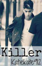 Killer (Zayn Malik) by Katiekate912
