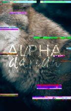 Alpha Adrian✔ by Ancientt