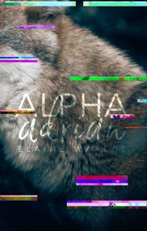 Alpha Adrian by Ancientt