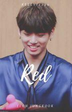 Red | jjk by kellyy1229