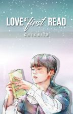 Love at First Read (Editing) by chiXnita