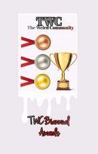 TWC Biannual Awards [OPEN] by Weird_Community