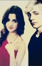 You said forever (a raura story) by kellzbaby