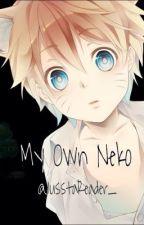 My Own Neko (boyxboy) by JusstaReader_