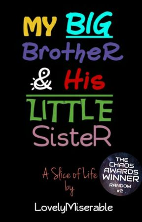 My Big Brother and His Little Sister - When My Brother is