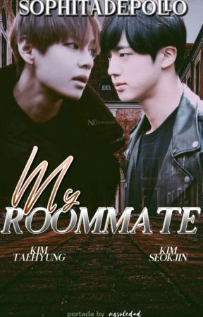 My Roommate | k.th x k.sj by Sophitadepollo
