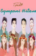 SIMPONY HITAM by tynas09