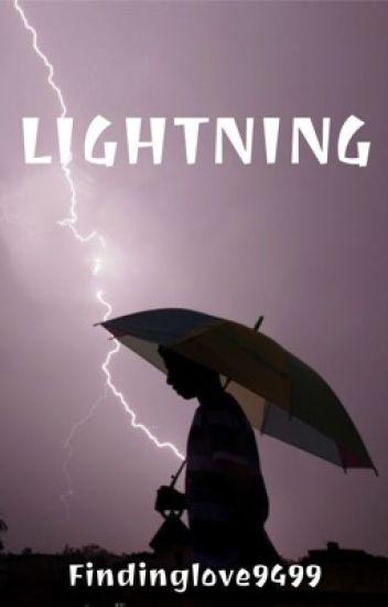 Lightning (girlxgirl)