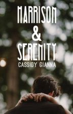 Harrison & Serenity by captaincass