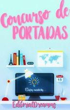 CONCURSO DE PORTADAS DREAMS [CERRADO] by EditorialDREAMMS