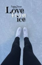 Love From Ice - stylinson |book one|  ✔ by PuppyShine