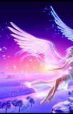 Angel In The Dark by Bidadarikesunyian