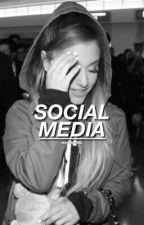 Social Media by lexithen00b