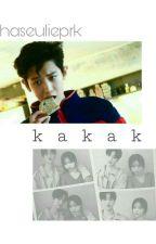 Kakak Rasa Pacar -PCY by HaseuliePrk