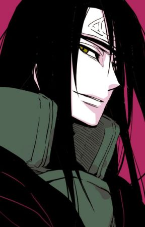 My name isn't Harry James Potter, I'm Orochimaru the snake sannin! by Luna3464