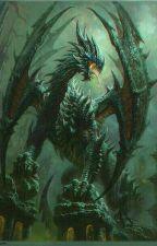 Проклятие дракона by VeZaboV