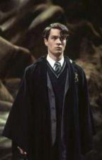 Amore a Hogwarts~Tom Riddle by Kia0402