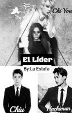 El Líder (Kryber)  by LaEstafa