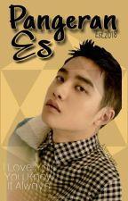 Pangeran Es » DKS by AderinaNydiaa