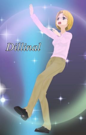 Dillinal* by LiaVilore