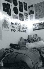 𝓈𝒽𝒾𝓉 (𝓂𝒶𝓎𝒷𝑒 𝒾 𝓂𝒾𝓈𝓈 𝓎𝑜𝓊) by peacefuloblivion