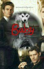 Baby by evonye