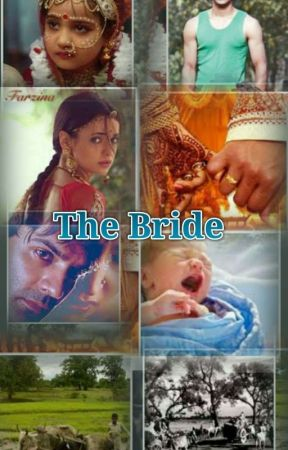 The Bride  by cuosonali