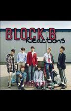 Block B Reactions (German) (Slow Updates) by ChanChan333