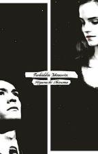 Tomione: Forbidden Memories by carolzocas