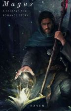 Magus by Ravarch