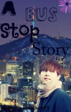 A bus stop story || k.th ff || by beautyandtheBTS