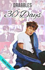 ☆ 30-Days【SeKai    KaiHun】☆ by Ahsirtt