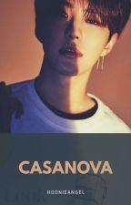 [iv] Casanova by hoonieangel