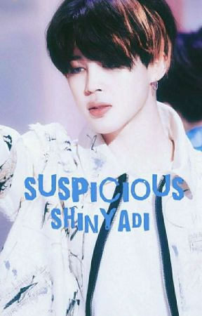 Suspicious || p.jm by shinyadi