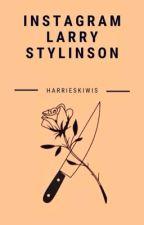 Larry Stylinson instagram  by harrieskiwis