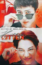 Kitten | Sekai  by Sekai_Real98