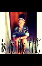 Is he the one (a india Westbrooks love story) by totlovejoy