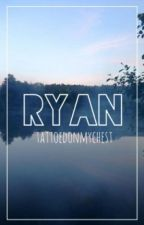 Ryan by tattoedonmychest