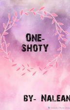 One-Shoty by _Cute_Galaxy_Girl_