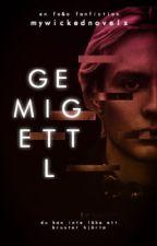 Ge Mig Ett L [FELIX #3]  by MyWickedNovels